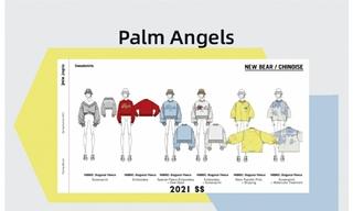 Palm Angels-2021春夏订货会