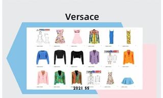 Versace- 2021春夏订货会-1