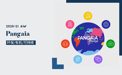 Pangaia - 保护地球